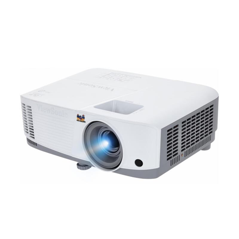 ViewSonic Projector PA503SE with 4000 Lumens, 800 x 600 Resolution, 15000 Hours Lamp Life