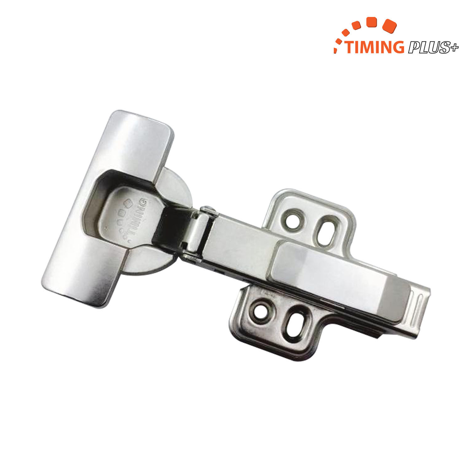 Heavy Duty System soft close hinges