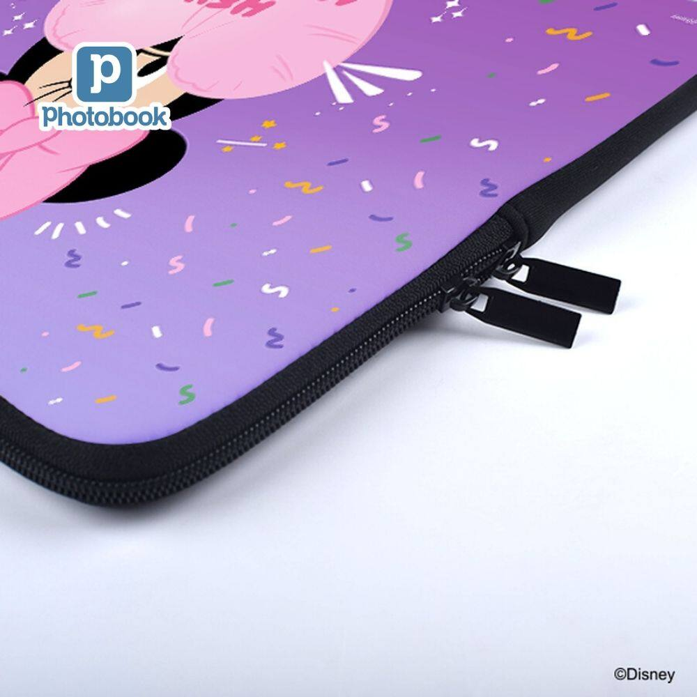 [e-Voucher] Photobok Personalised Disney 13 Inch Laptop Sleeve