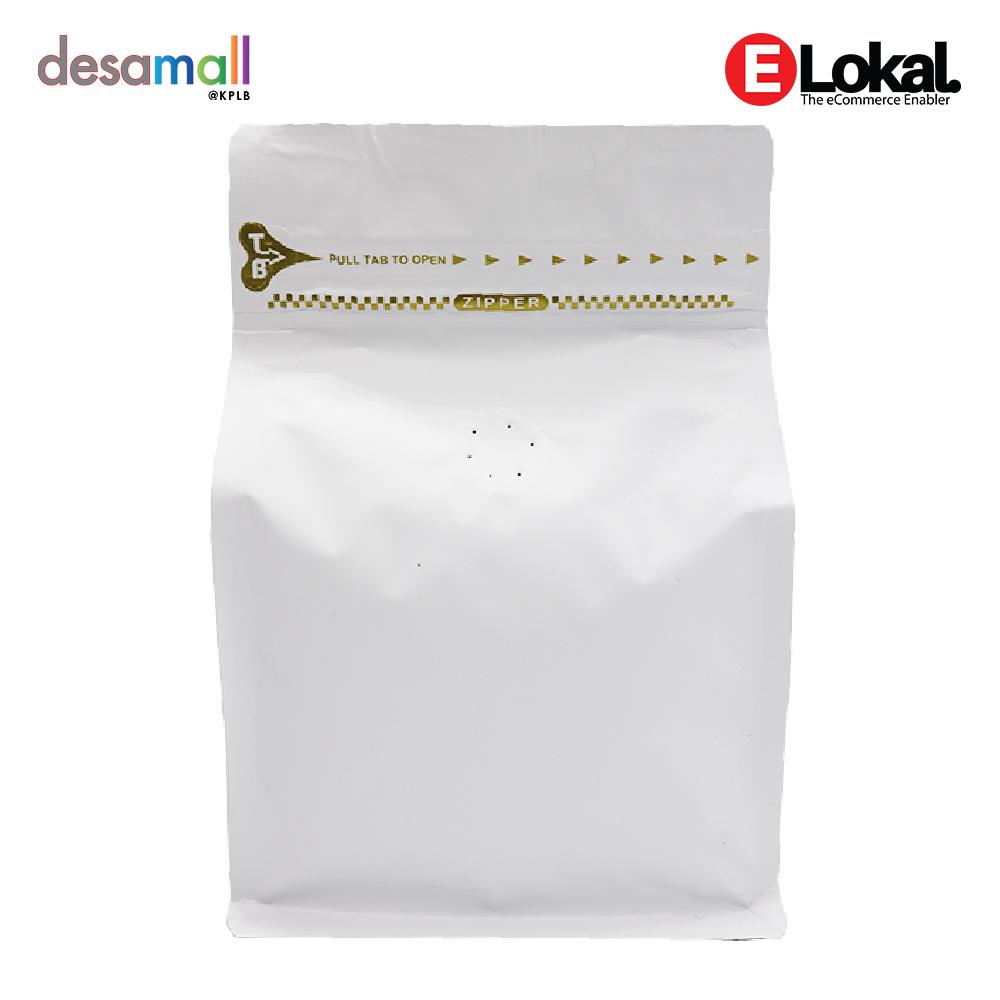 COFFEE COLLECTIVE Colombia Pura Cepa (250g) - Jenis Kisaran : Tanpa Dikisar