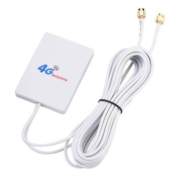 Bảng giá (Spot) Mạng Ngoài 4G 3G WIFI Dọc 28DBI TS-9 Băng Thông Rộng SMA Trắng LTE Phong Vũ