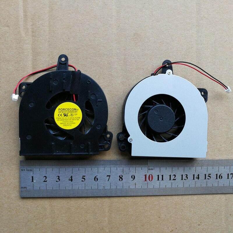 HP 500 510 520 530 C700 A900 FAN