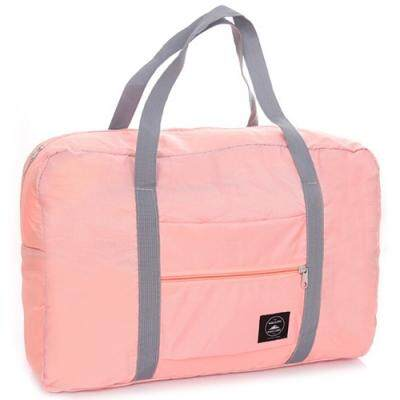 Fashion Practical Large-capacity Travel Handbag (DEEP PEACH)