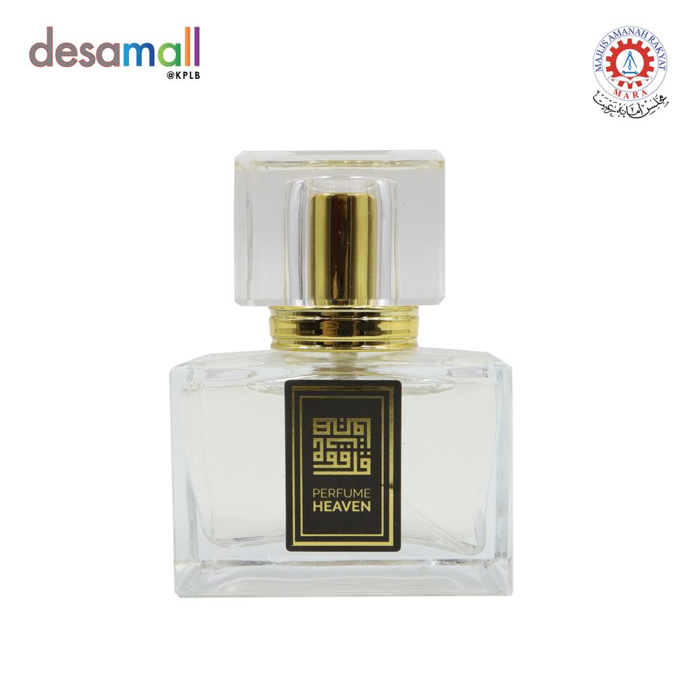 Perfume Men Amber Griss by Perfume Heaven 30ml Parfum