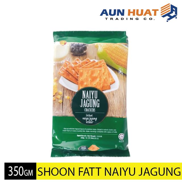 SHOON FATT NAIYU JAGUNG 350 G