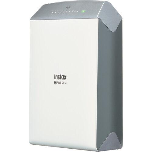 Fujifilm Instax Share Smartphone Printer SP-2 Travel Kit