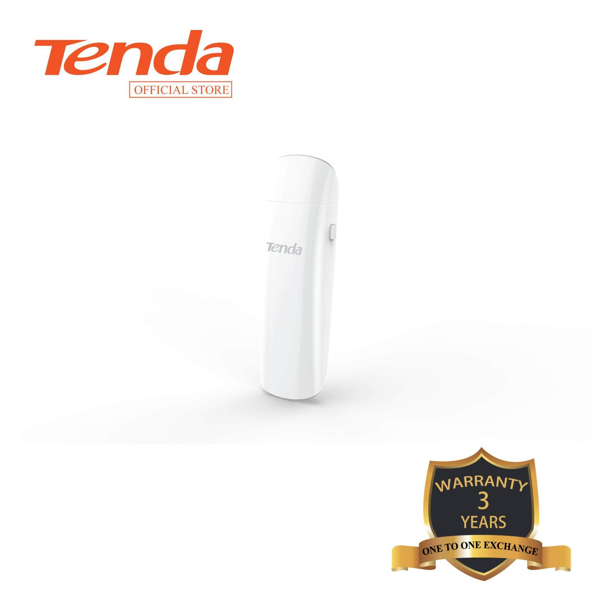 Tenda U12 AC1200 USB Adapter- High transmission rate-USB3.0-Ø Excellent compatibility-Plug and Play Doogle-Wifi Device