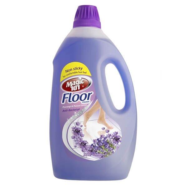Magic101 Floor Cleaner 2 Liter - Lavender