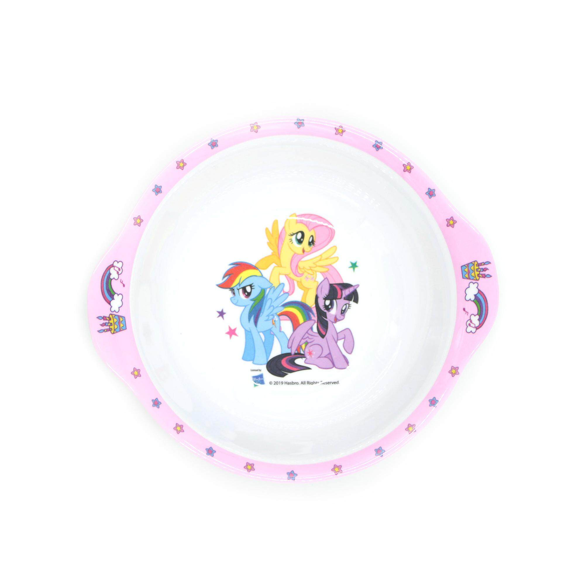 My Little Pony 6 Multipurpose Kids Party Handle Bowl - Friendship Is Magic