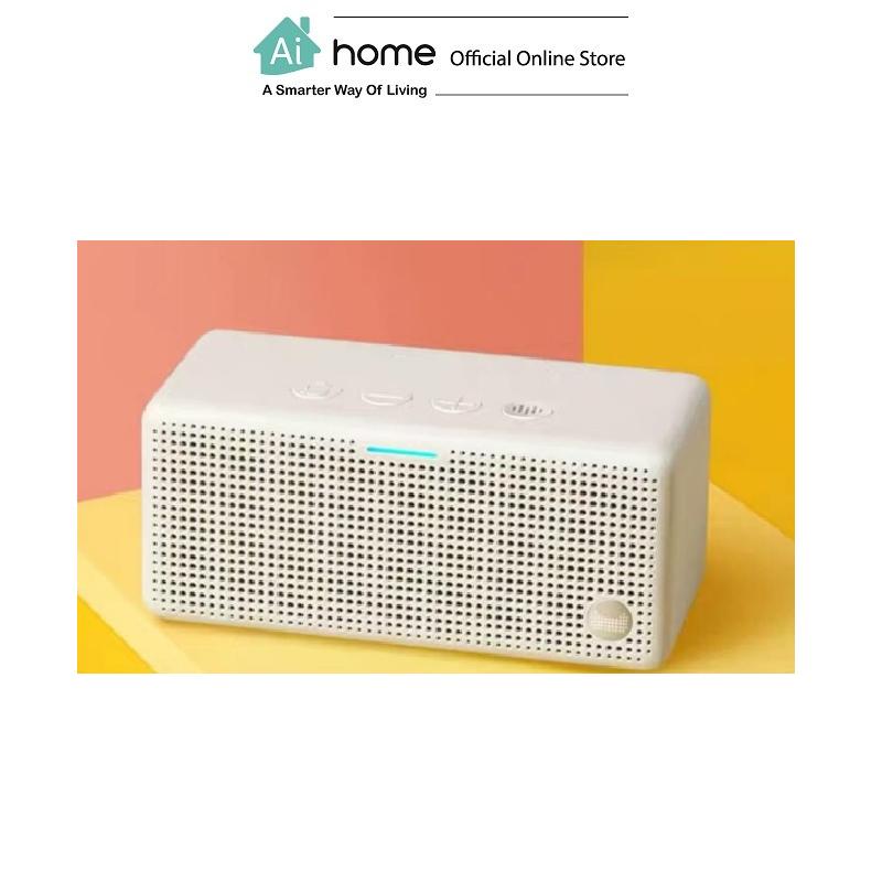 TMALL Genie TG-C4 [ Smart Speaker ] with 1 Year Malaysia Warranty [ Ai Home ] TGCW