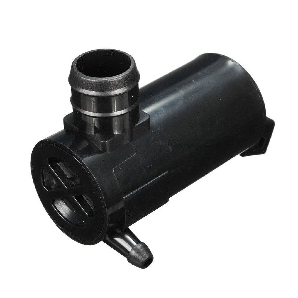 Cleaning Equipment - Plastic Windshield Washer Pump For Volvo C70 V70 S40 S60 S70 S80 V40 XC70 XC90 - Car Care