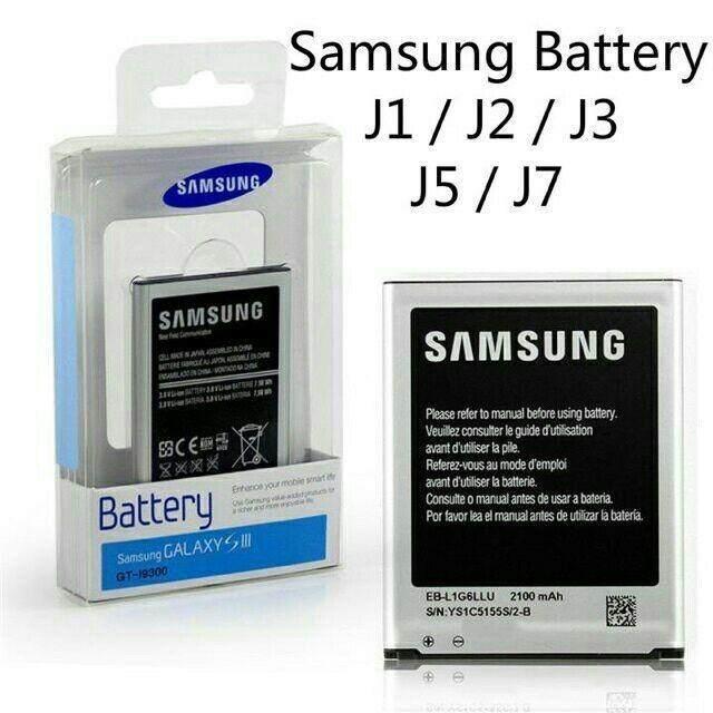 Samsung J7 2015 ORIGINAL HIGH QUALITY Battery [ 6 Months Warranty ]