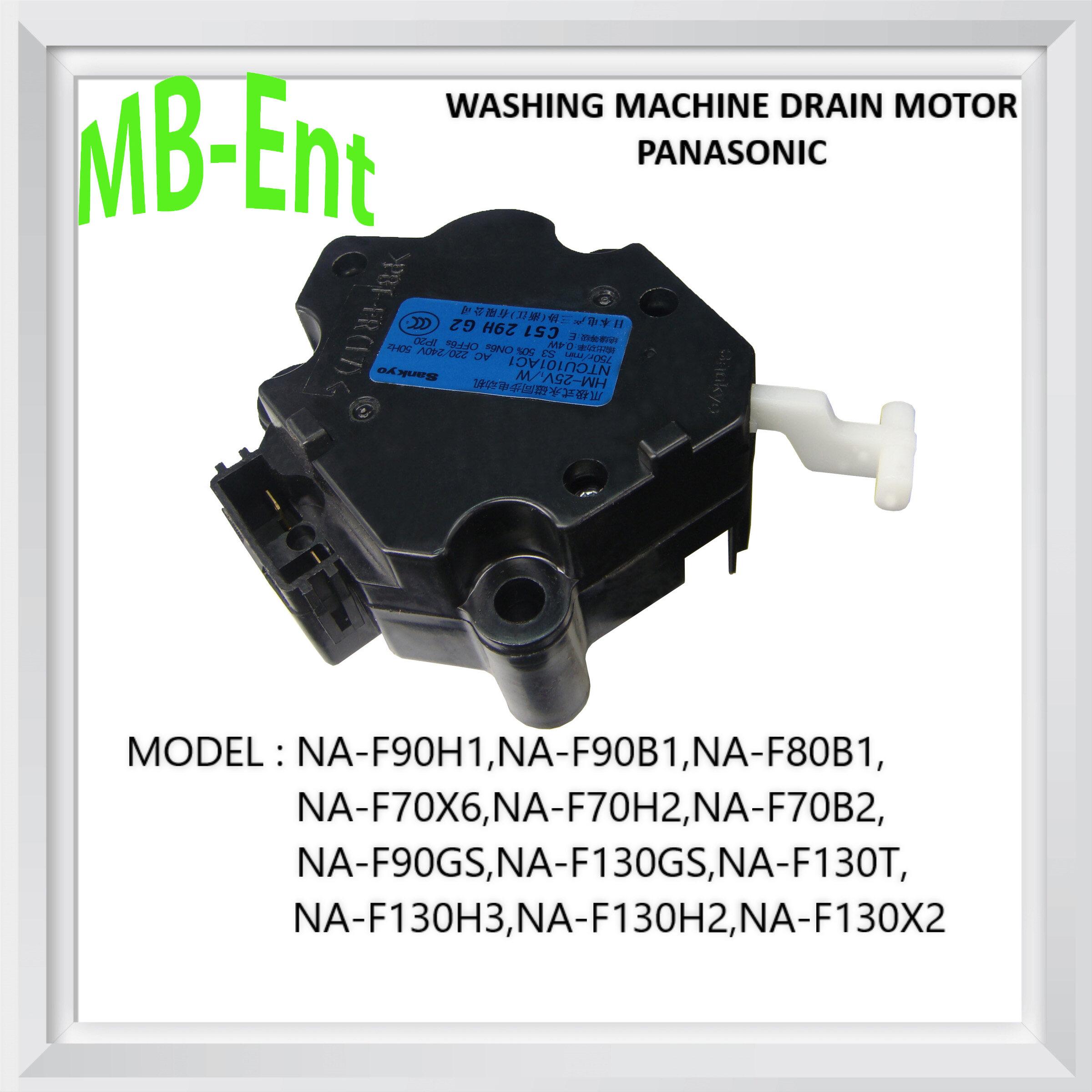 MY BAJET ELEKTRONIK DRAIN MOTOR PANASONIC NA-F90H1