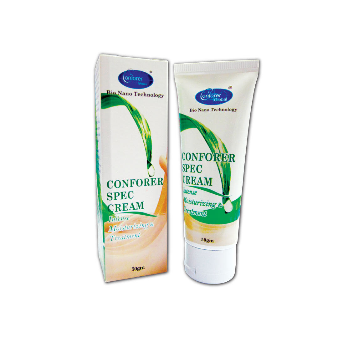 Conforer Spec Cream (Bio Nano Technology)