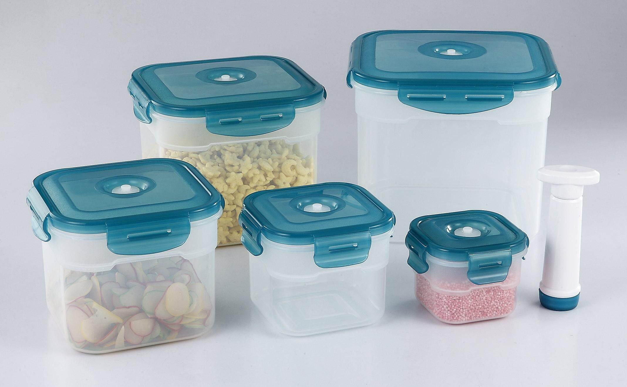 CLOC Finest Food Storage