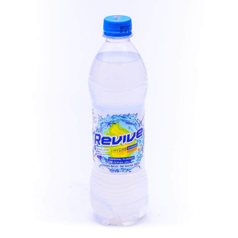 REVIVE ORIGINAL FLAVOUR 500ML