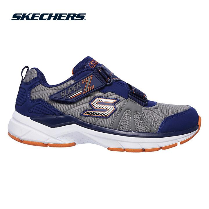 Skechers Ultra Sonic Boys Lifestyle Shoe - 97540L-CCNV