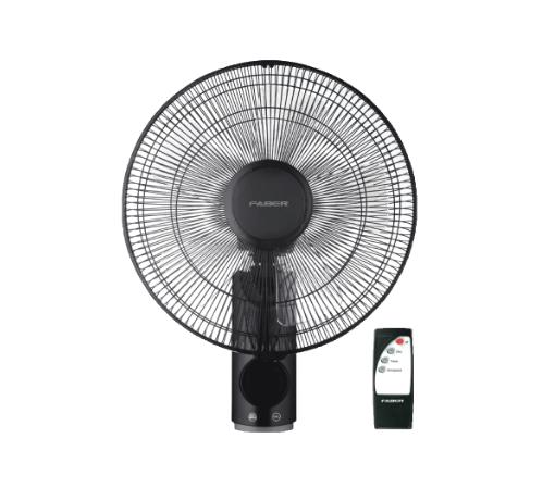 Faber Cooling Appliances Wall Fan / Kipas Dinding 16 inch - FWF VENTO GEN 2 1635(R)
