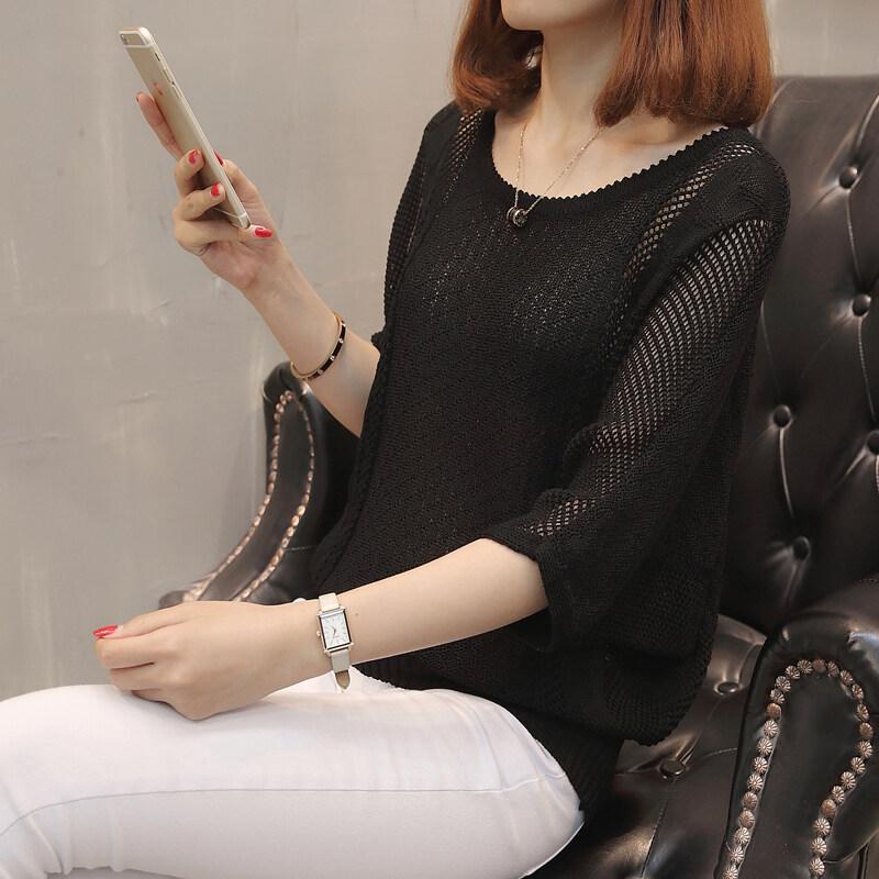 (Pre Order) JYS Fashion Korean Style Women Knit Top Collection 549-2440