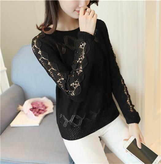 JYS Fashion Korean Style Women Knit Top Collection 512-4624