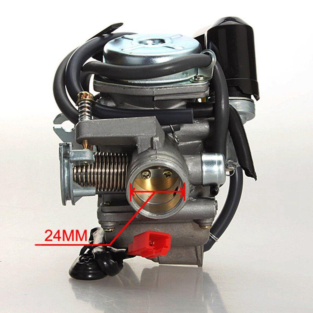Carburetor 150Scooter GY6 ATV Go Kart Roketa - Automotive