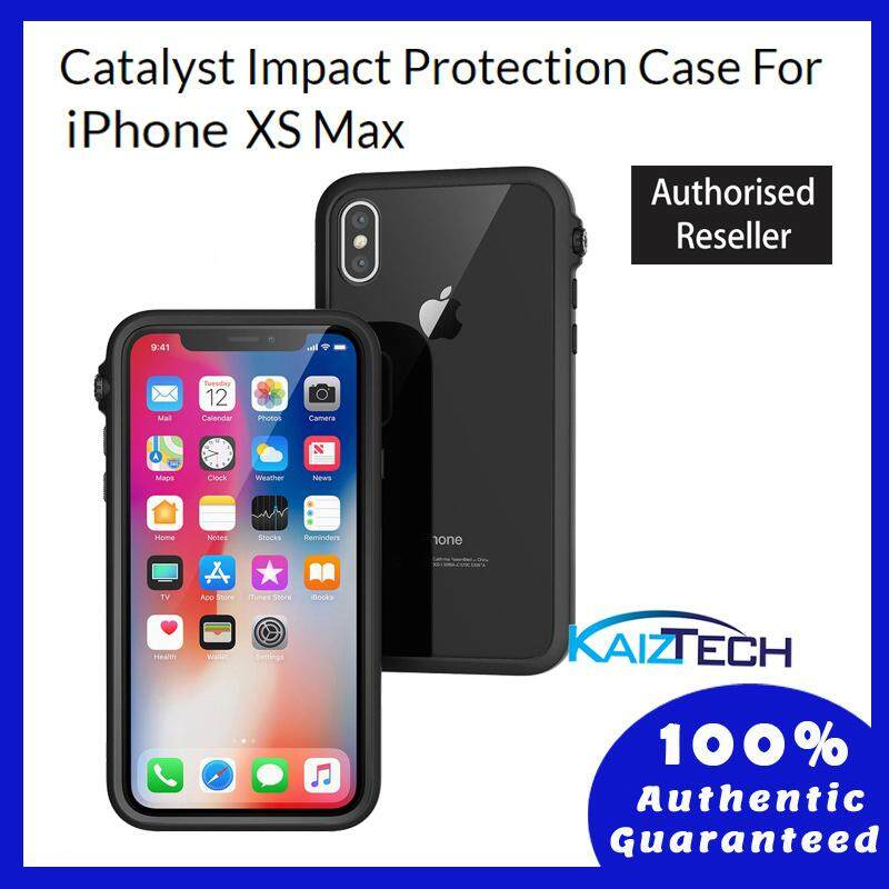 Original Catalyst IMPACT PROTECTION CASE FOR IPHONE XS MAX