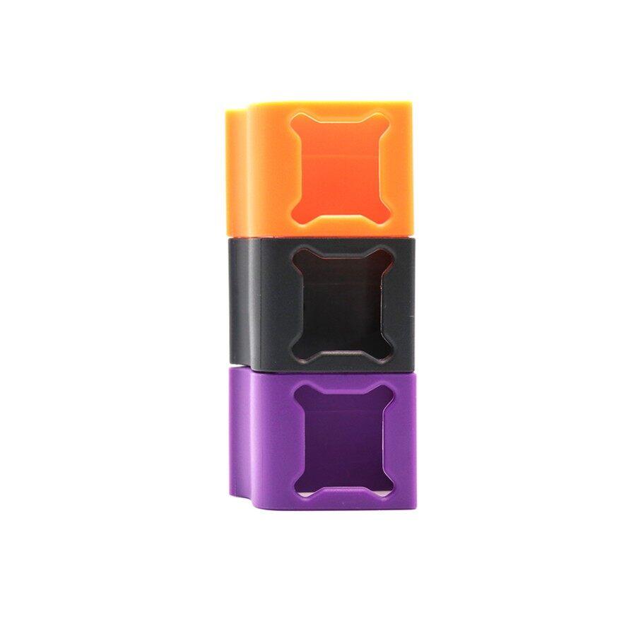 Camera Accessories - Eachine X220S camera mount - ORANGE / PURPLE / BLACK