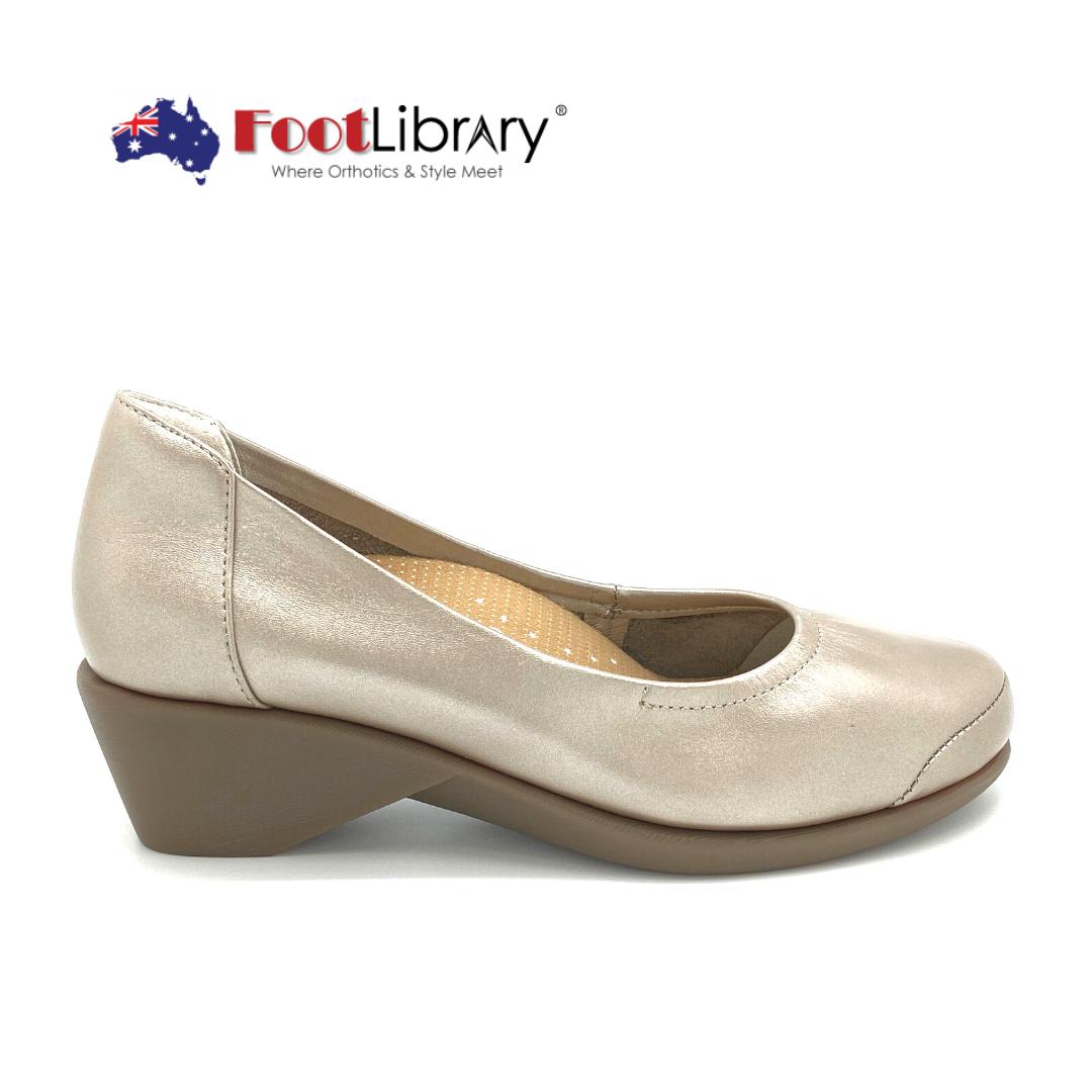 FootLibrary Women Shoes - Dianne (K004)