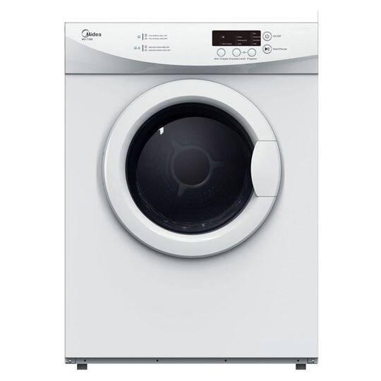 Midea (7KG) Vented Front Load Cloth Dryer MD-7388