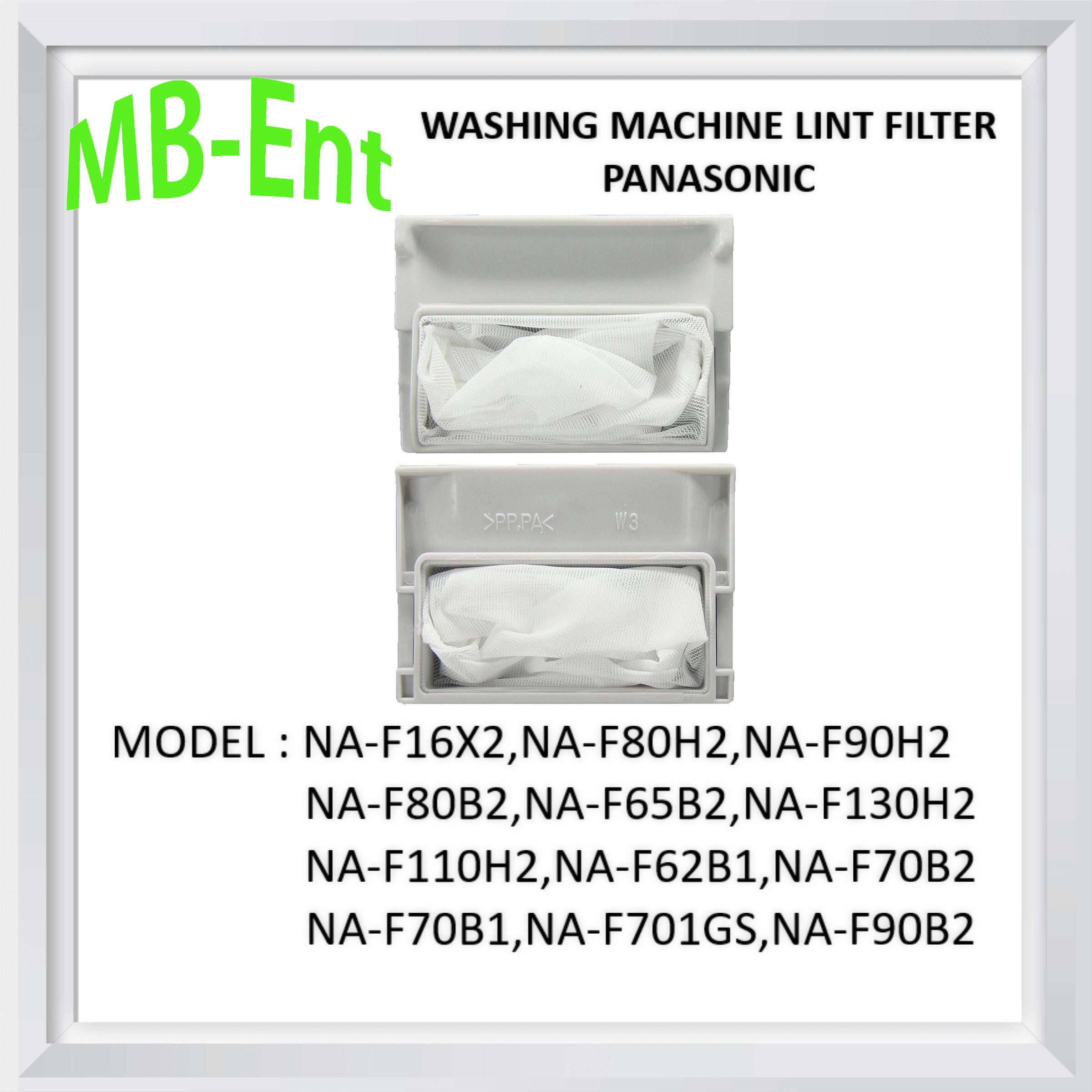 MY BAJET ELEKTRONIK LINT FILTER PANASONIC NA-F16X2