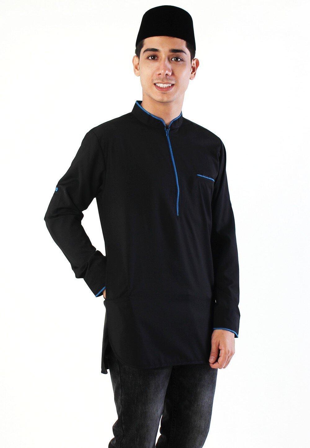 Exhaust Baju Kurta Modern Fashion 89637#8