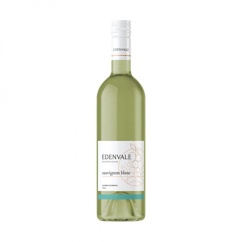 Edenvale Alcohol Removed Wine - Sauvignon Blanc  无醇白葡萄酒 – 长相思