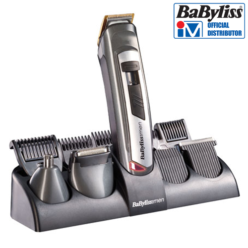 BABYLISS Multi-10 Titanium Multi-purpose Trimmer E826E