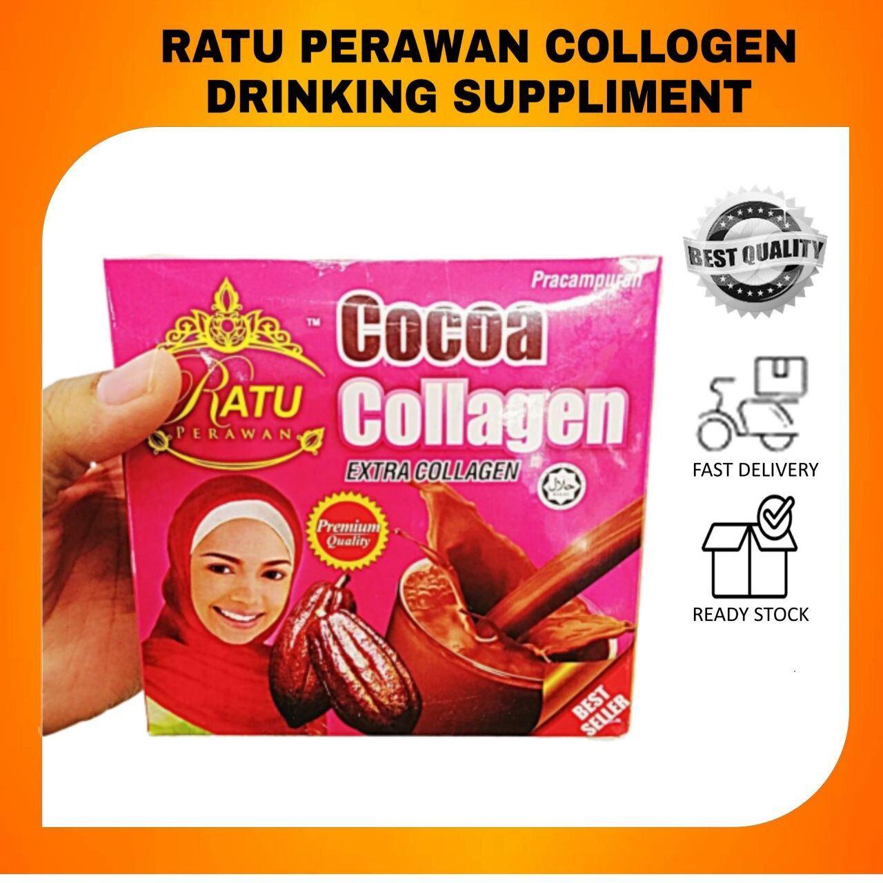 ORIGINAL RATU PERAWAN COCOA COLLAGEN