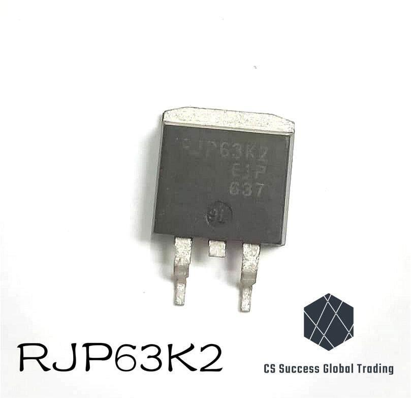 RJP63K2 Power Chip