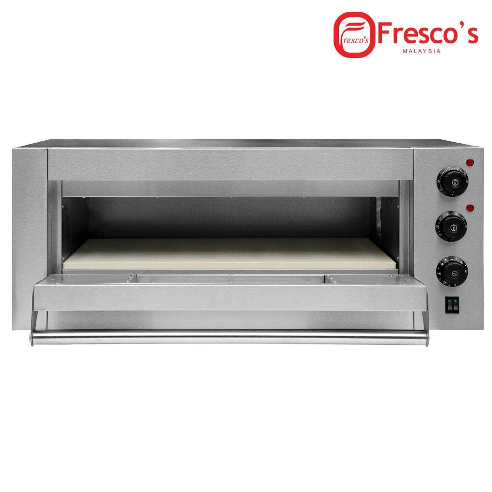 Fresco Commercial Pizza Oven Stone Base