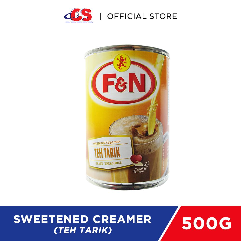 F&N Teh Tarik Sweetened Creamer 500g