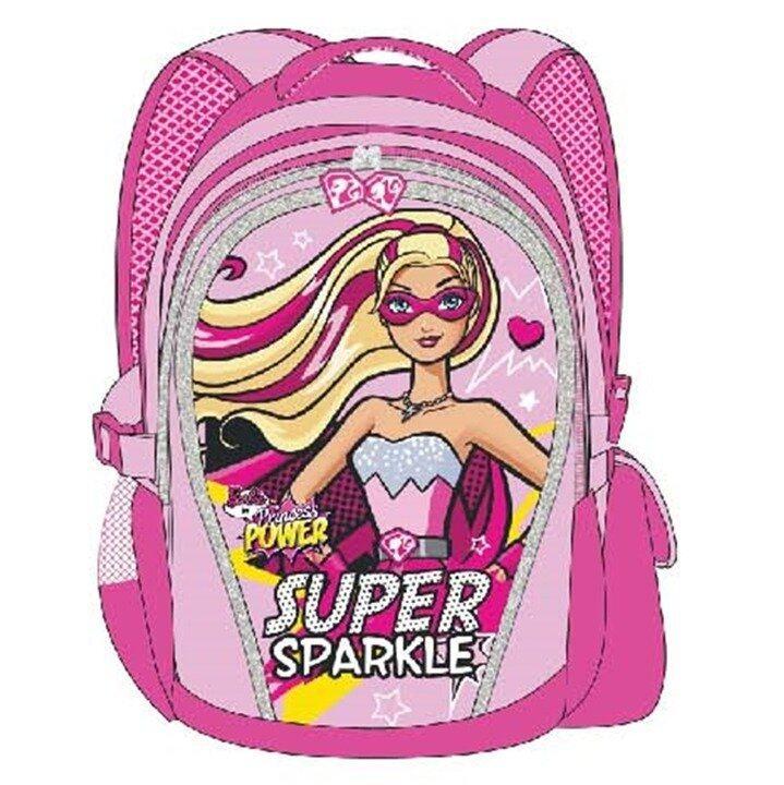 "Barbie Backpack 16"""