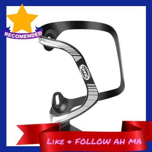 Best Selling Water Bottle Cage Holder Bicycle Cup Holder Motorcycle Bike Drink Bottle Holder (Silver)