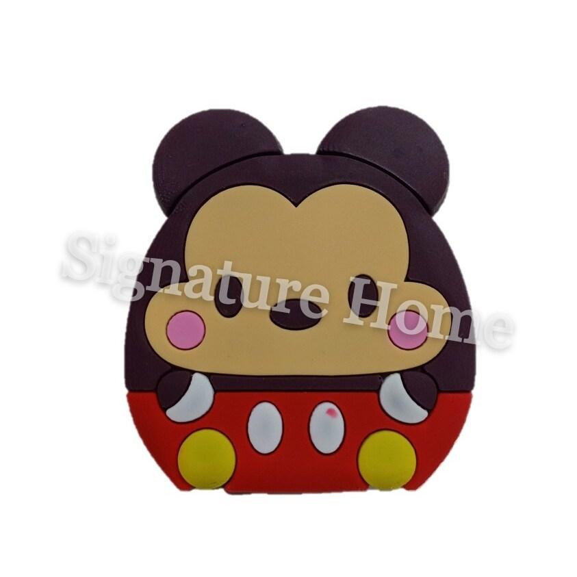 Signature Home Cute Cartoon Cell Phone Airbag Bracket