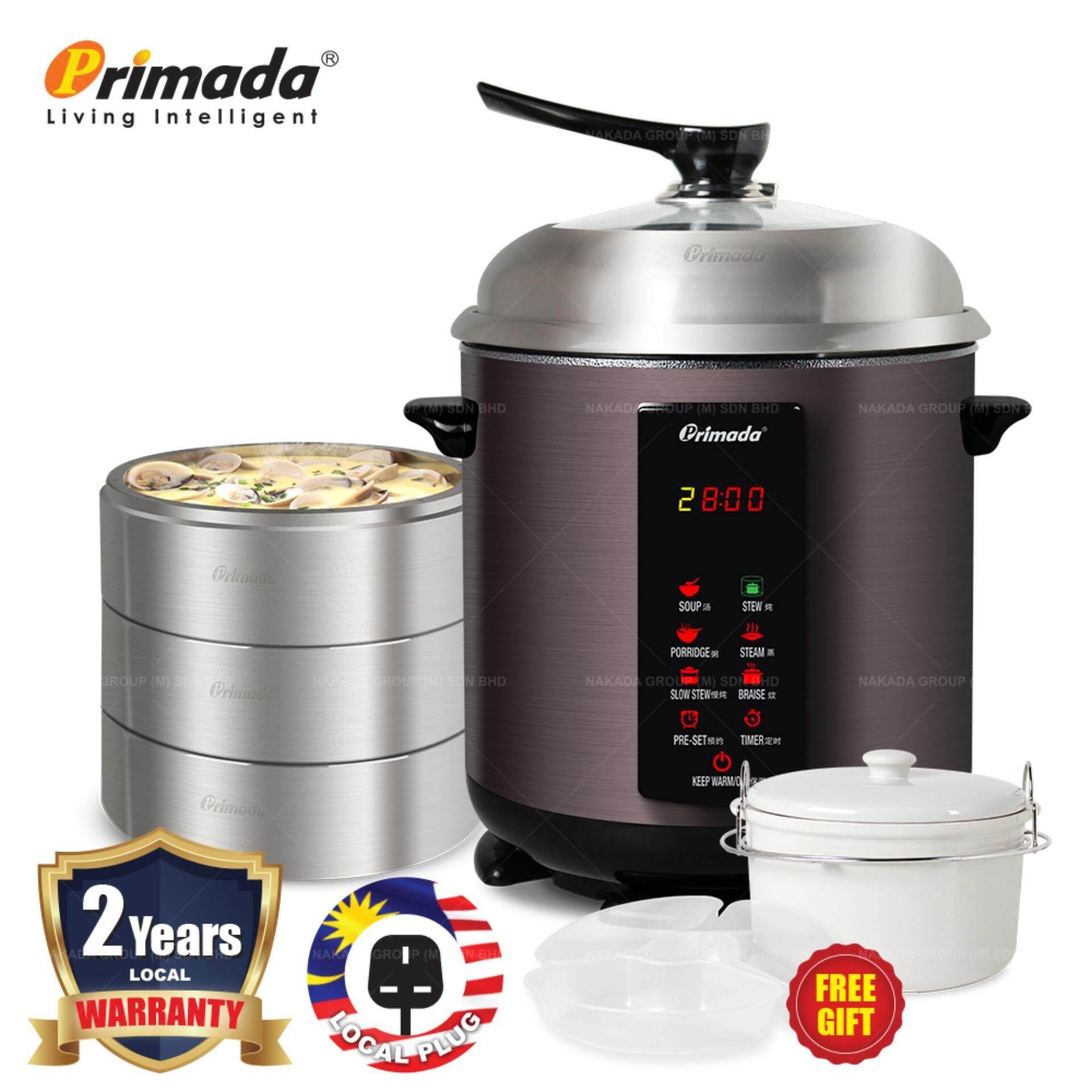Primada Versatile Cooker MPS13 MPS13