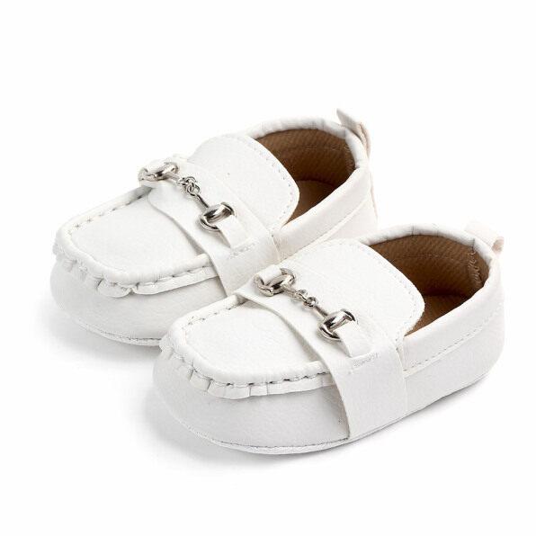 Giày Cho Bé Tập Đi Giày Lười Đế Mềm Cho Bé Trai Giày Em Bé Bao Giày Thường Ngày giá rẻ