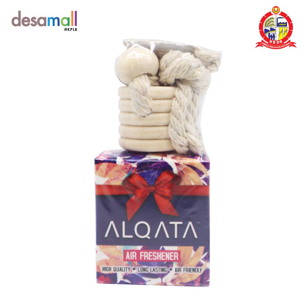 ALQATA Air Freshener - Car Perfume Lavender (10ml)