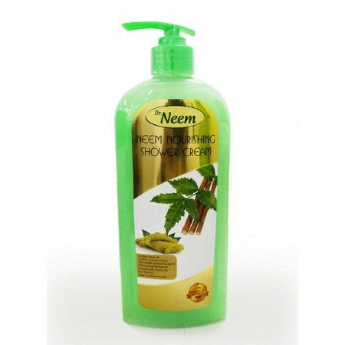 Dr. Neem Shower Cream 500ml