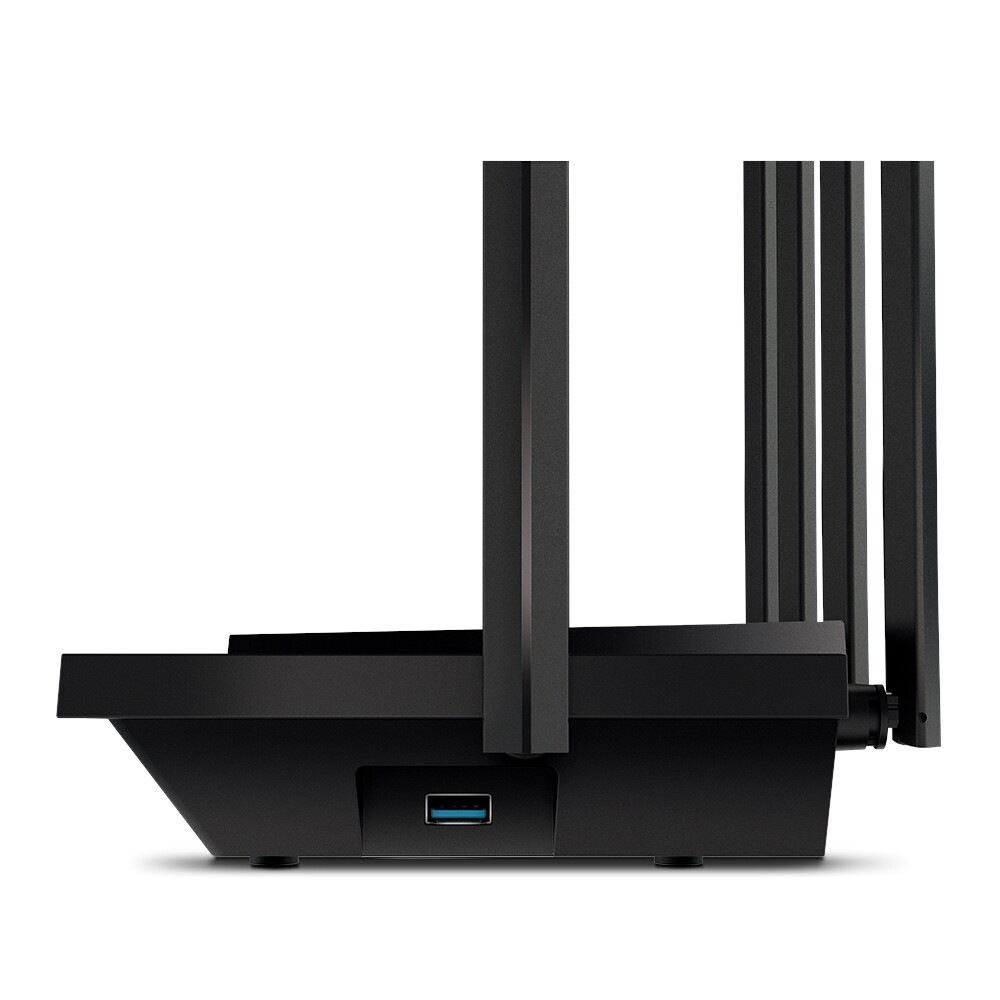[READY STOCK] TP-LINK AX5400 DUAL BAND GIGABIT WIFI 6 ROUTER (ARCHER AX73)