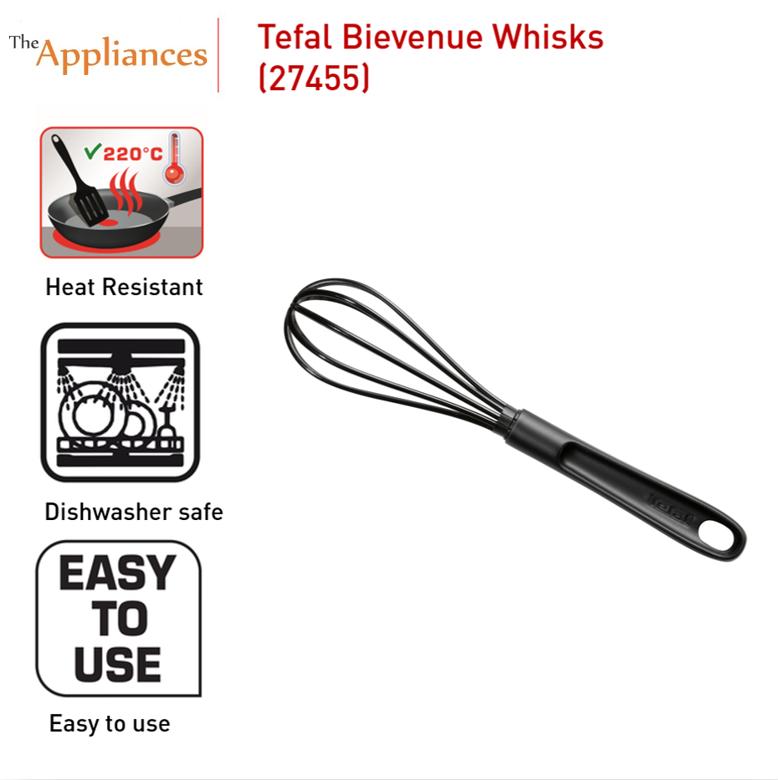 Tefal Bievenue Whisks
