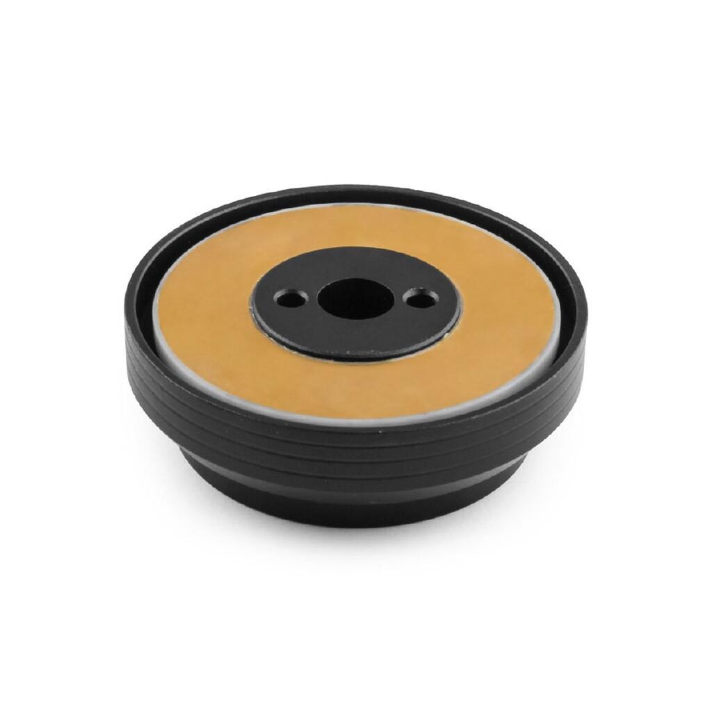 Car Lights - Aluminum Steering Wheel Hub Adapter Boss Kit Fit Mazda Miata RX-7 8 Protege 626 - Replacement Parts
