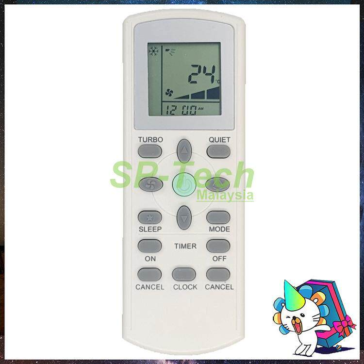 FTK10PV1L DAIKIN AIR CONDITIONING REMOTE CONTROL