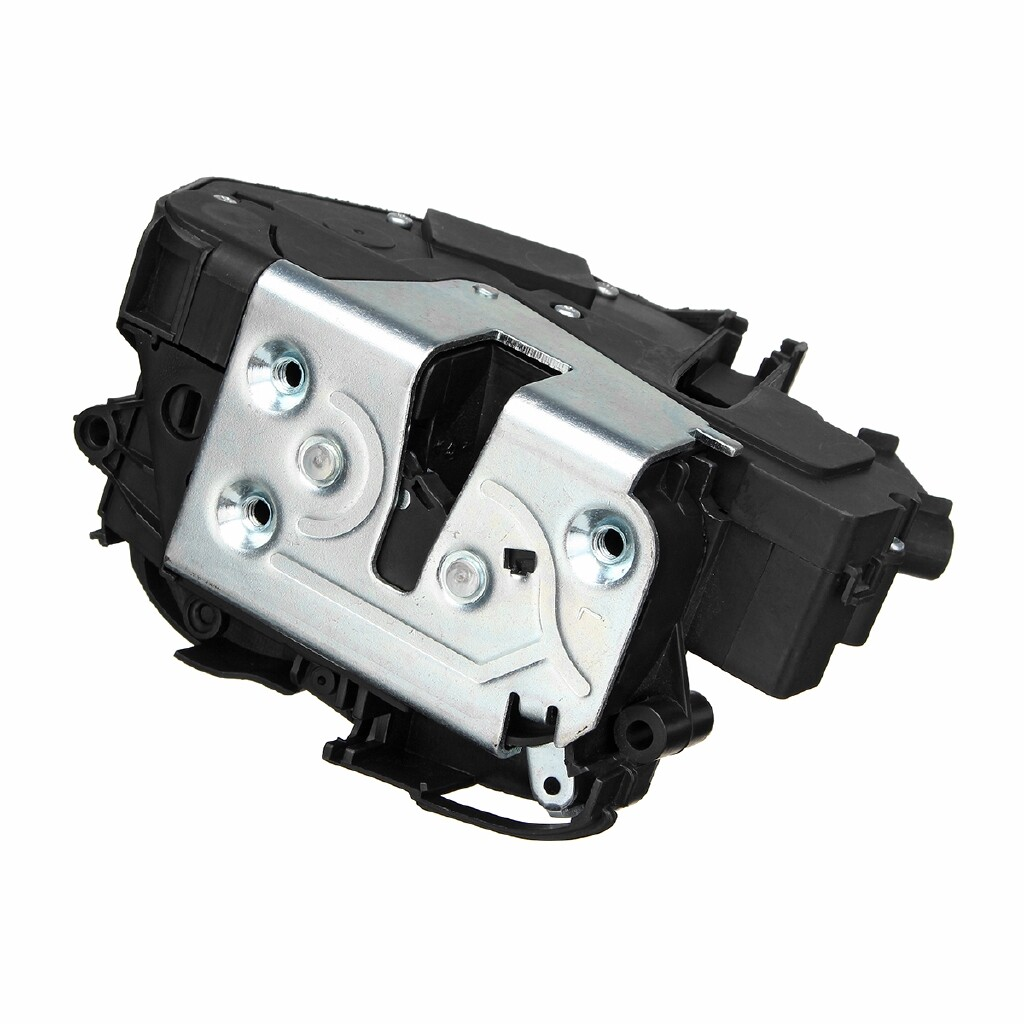 Automotive Tools & Equipment - Front Left Door Lock Latch Actuator For Ford Fiesta Edge Fusion MKX MKZ - Car Replacement Parts