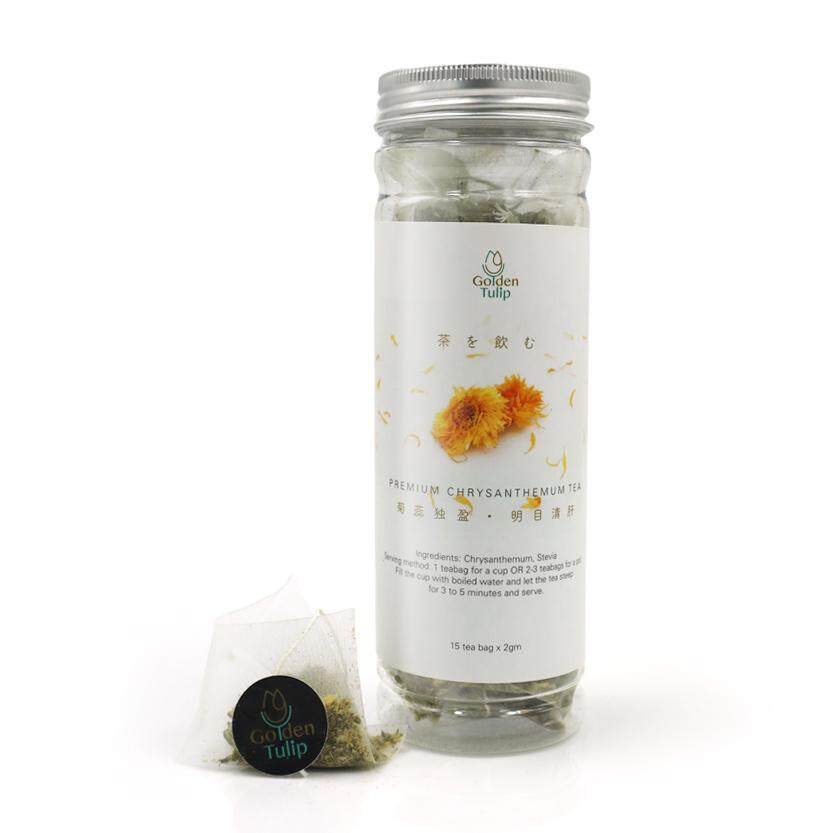 ERA Golden Tulip Premium Chrysanthemum Tea